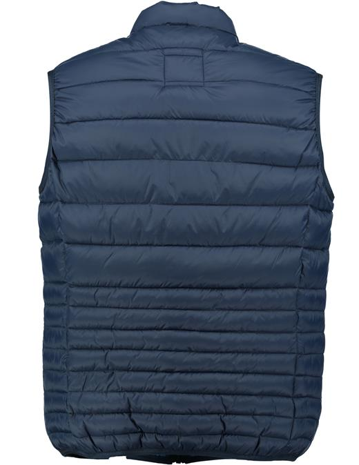 RedGreen vest