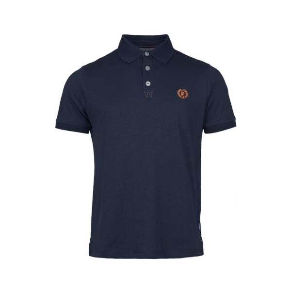 18-7-125_Dark_Navy_Front Dylan Navy - By Osly