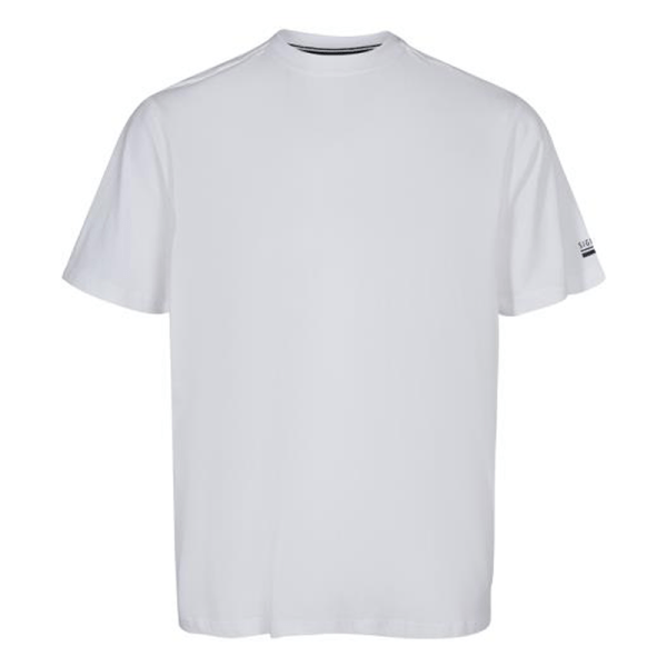 Eddy Hvid T-Shirt