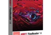 ABBYY FineReader 14 Crack Full + License Keygen Portable {Torrent}