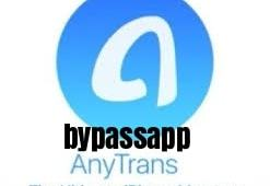 AnyTrans 7.1.0 Crack Full Android + Free License Code Download