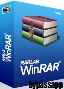 WinRAR 5.61 Crack Full License Key + Password Unlocker {Portable}