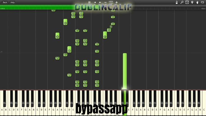 Synthesia 10.5 Crack Full Torrent + Unlock Key Free {2019}