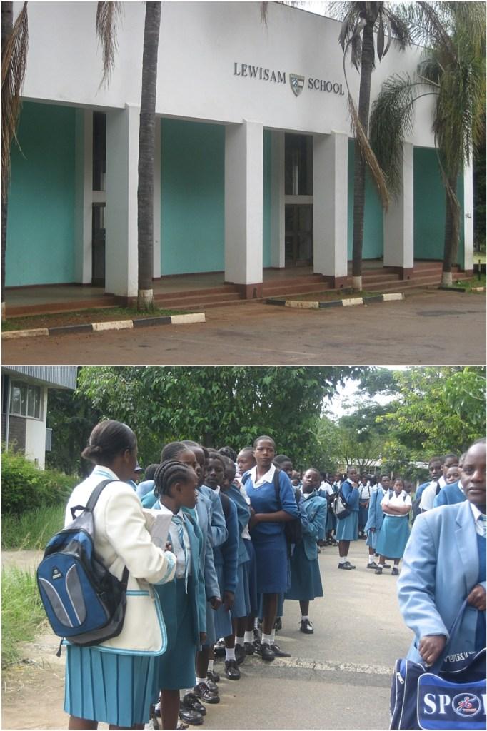 Lewisam School Zimbabwe (2)