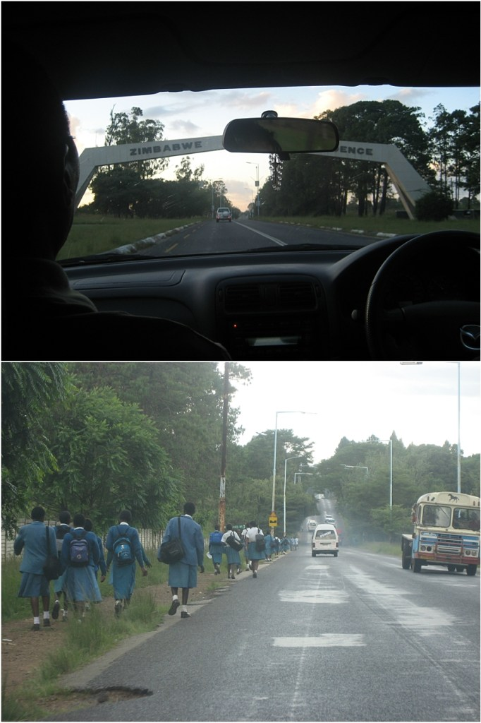 Lewisam School Zimbabwe (1)