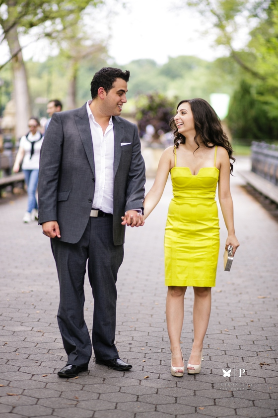 Lebanese multicultural proposal with Verragio ring in Central Park New York (12)