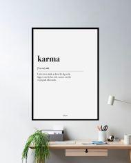 ins-karma