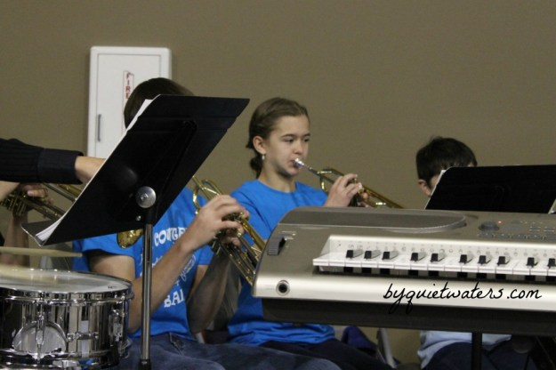 band concerts