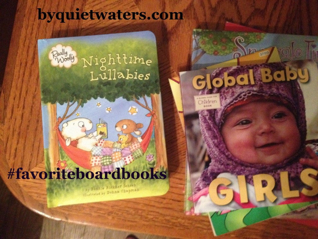 favoriteboardbooks