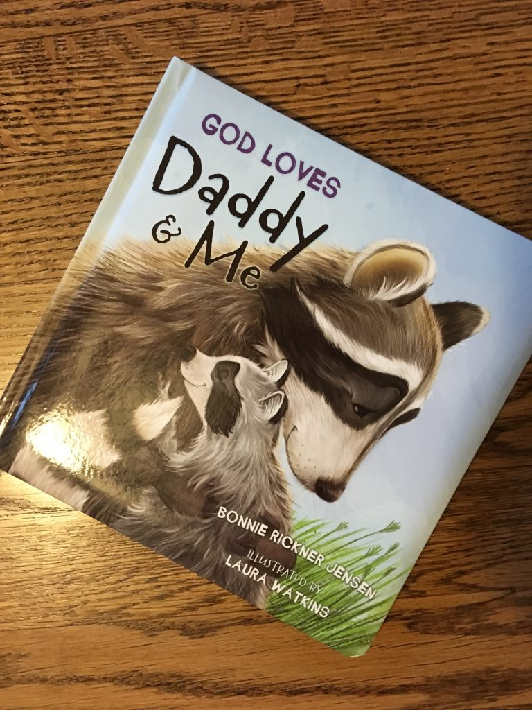 God Loves Daddy & Me