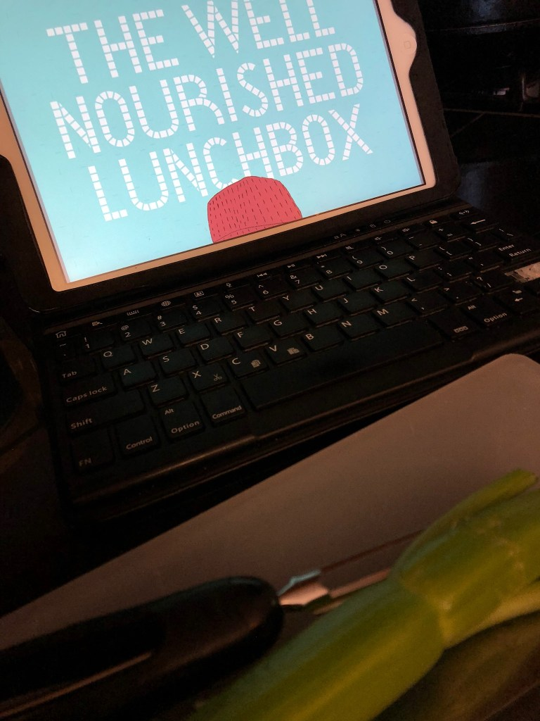 Well Nourished Lunchbox