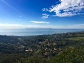 Top of the World hike in Laguna Beach