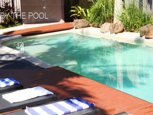 The Beachcomber Apartments in Byron Bay nsw