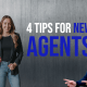 tips for new agents