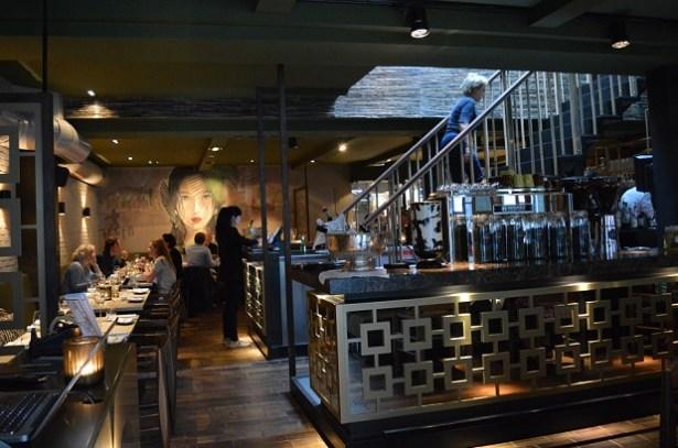 Ron Gastrobar Oriental Amsterdam