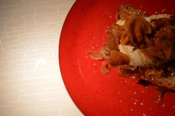 ron gastrobar oriental dessert