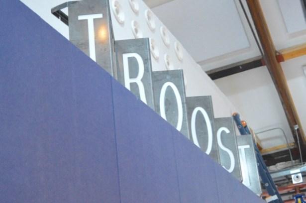 Brouwerij Troost Amsterdam West