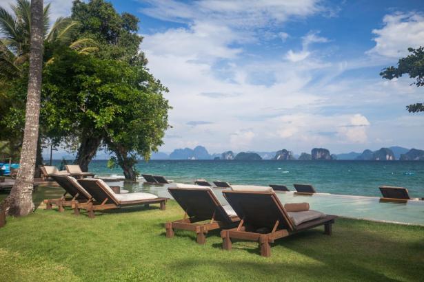 Koyao Island Resort Koh Yao Noi