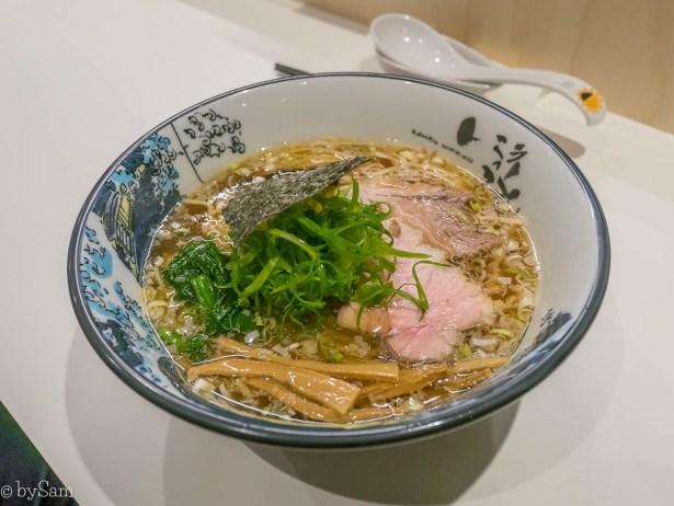Ramen Nikkou Delft Japan Japans restaurant