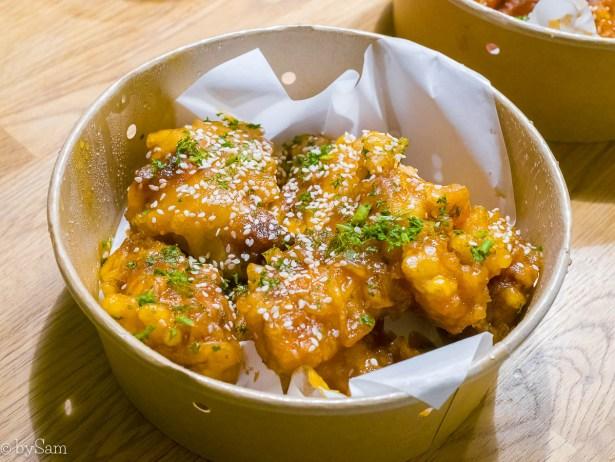 Uncle Lee Korean Fried Chicken afhaal bezorgen