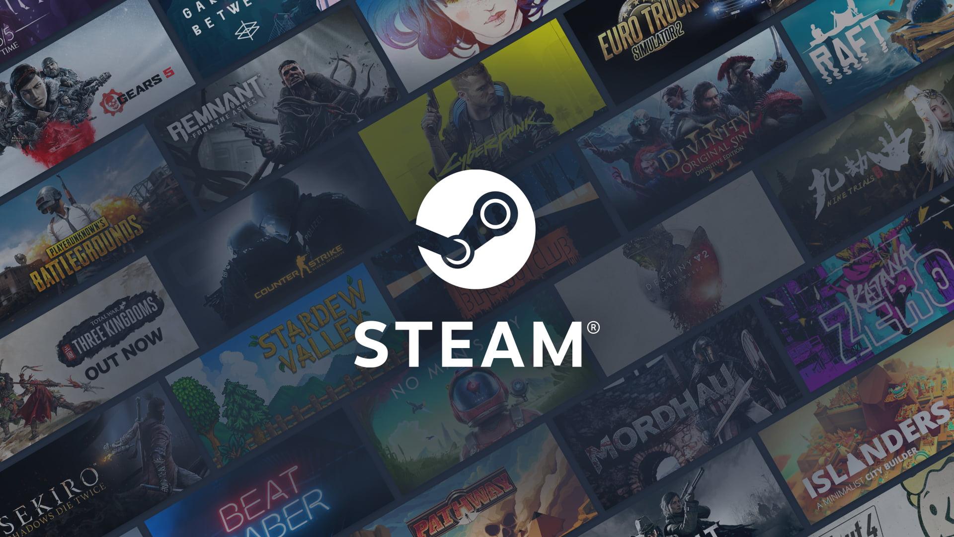 Cara Restore dan backup Game Steam Manual dan Via Sistem di Android