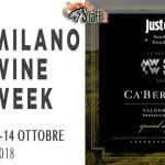 Domenica 14-10 Milano Wine Week Closing Party   Domenica 14-10-18 Just Cavalli