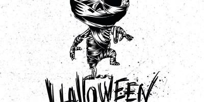 Halloween Stadium Milano