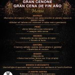 Capodanno Alkimy Milano 2020