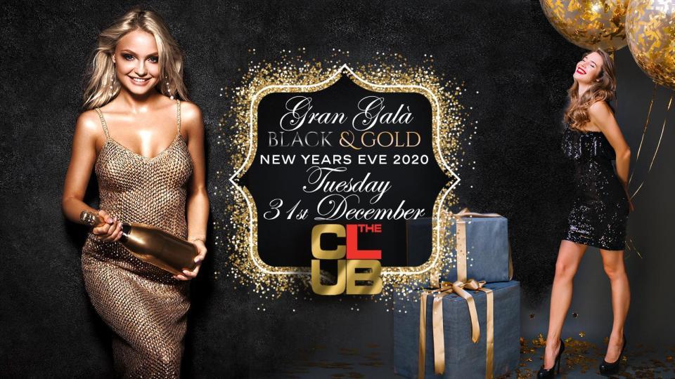 Capodanno The Club Milano   Info&Booking +39 393 4601143