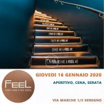 Giovedì Feel Restaurant and LoungeSeregno