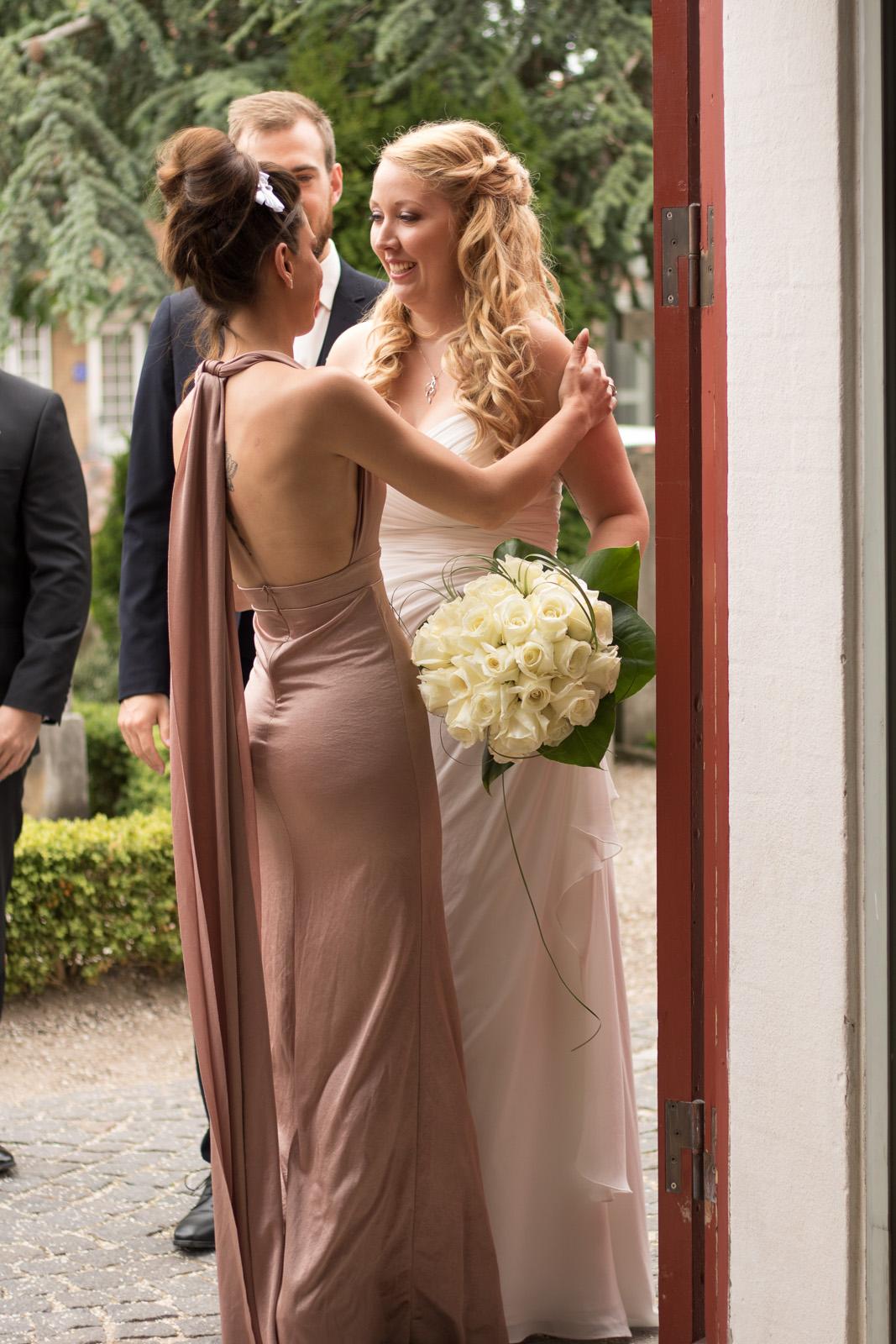Victor og Mayas Bryllup