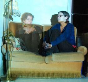 Home 2010 - i sofa med projektion
