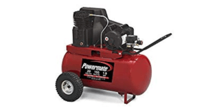 How Does a Oil Less Air Compressor Work