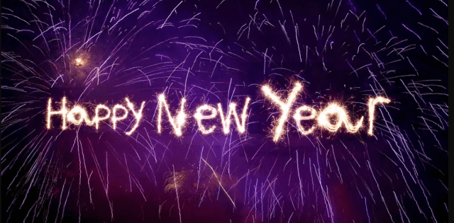 Happy New Year 2020 Images, Wishes, and Greetings