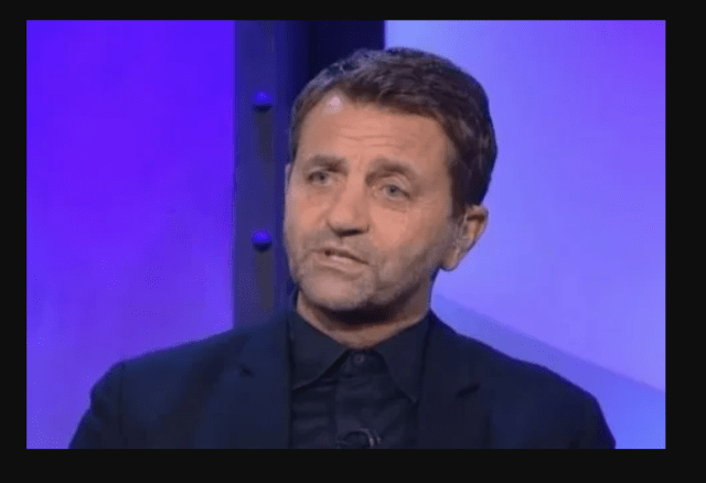 Tim Sherwood says Manchester United are favorite to beat Chelsea and Tottenham to a top-four finish