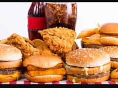 10 Healthy Fast Food Items Under $10