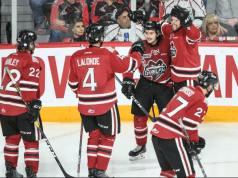 OHL holds virtual draft amidst coronavirus pandemic