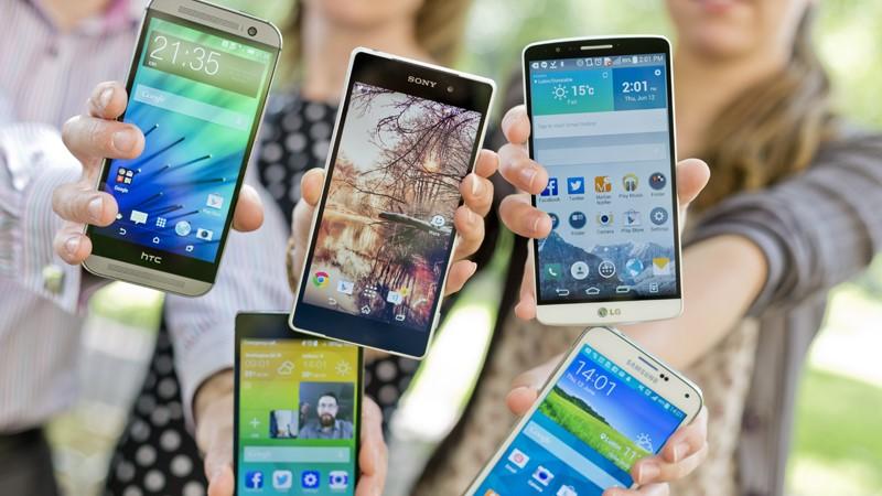 Cómo elegir el Smartphone perfecto
