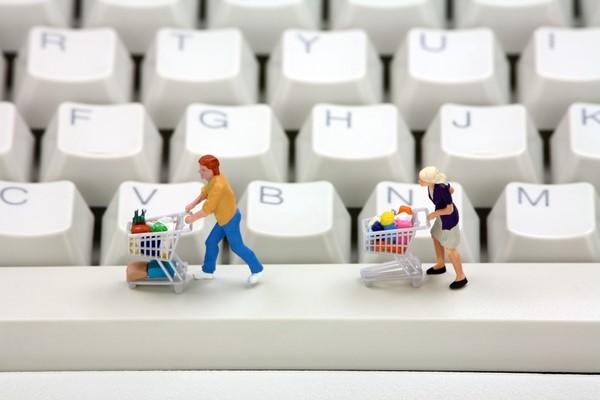 Ganar dinero desde casa por Internet vendiendo bienes b