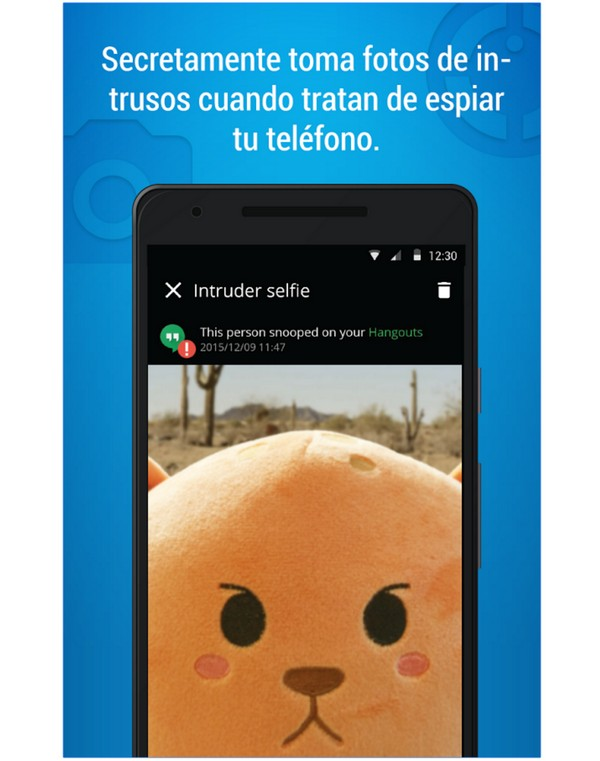 Descargar CM Security AppLock Antivirus para Android g