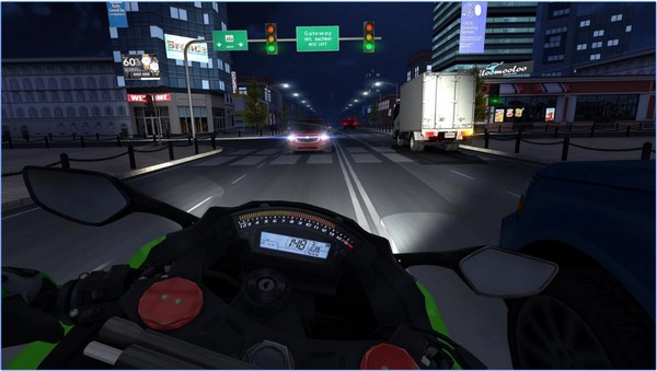 Descargar Traffic Rider para Android c