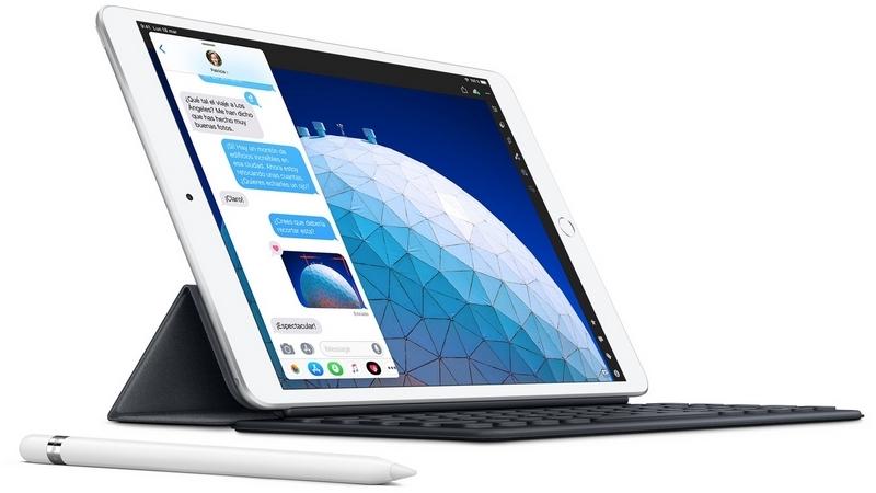 Apple iPad Air (2019) - Análisis, características y precio