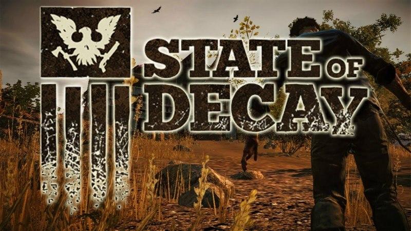 State of Decay, el apocalipsis en forma de zombi