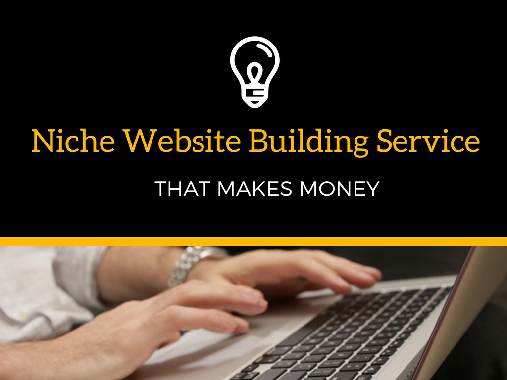 niche-website-building-service