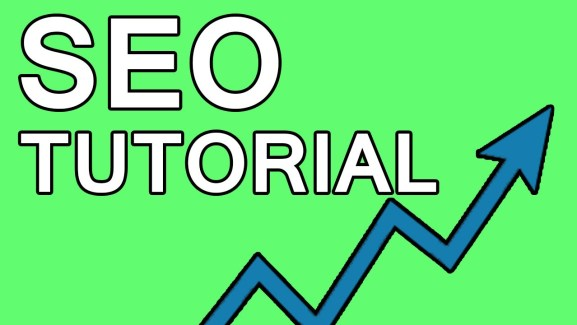Search Engine Optimization Tutorial