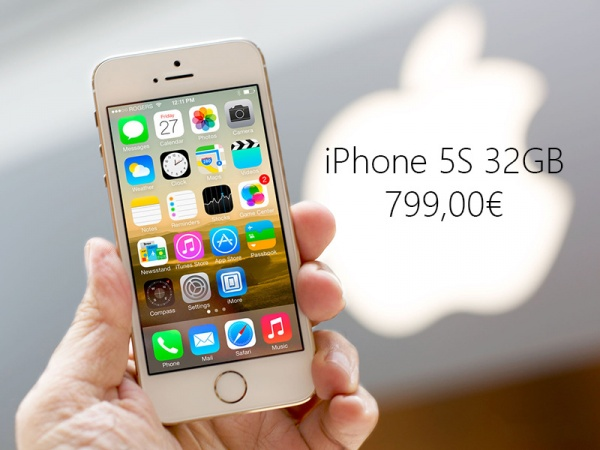 precioiphone5s