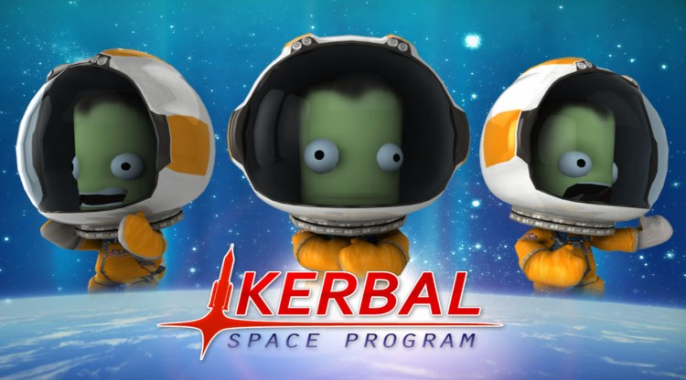 kerbal-space-program