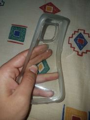 Funda slim 0.3 mm