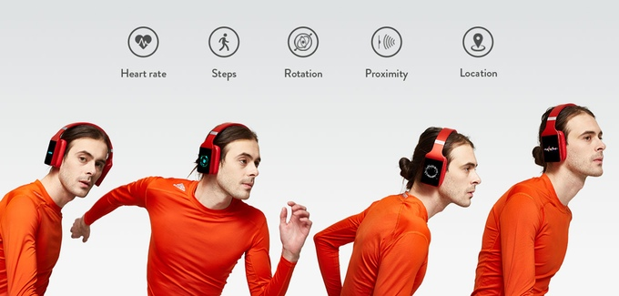 Vinci Headphones