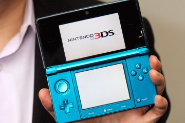 Instalar Boot9Strap en Nintendo 3DS